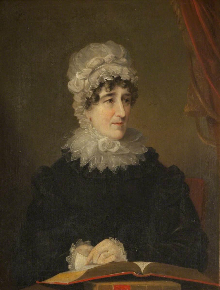 Mary Dalton, née Gage