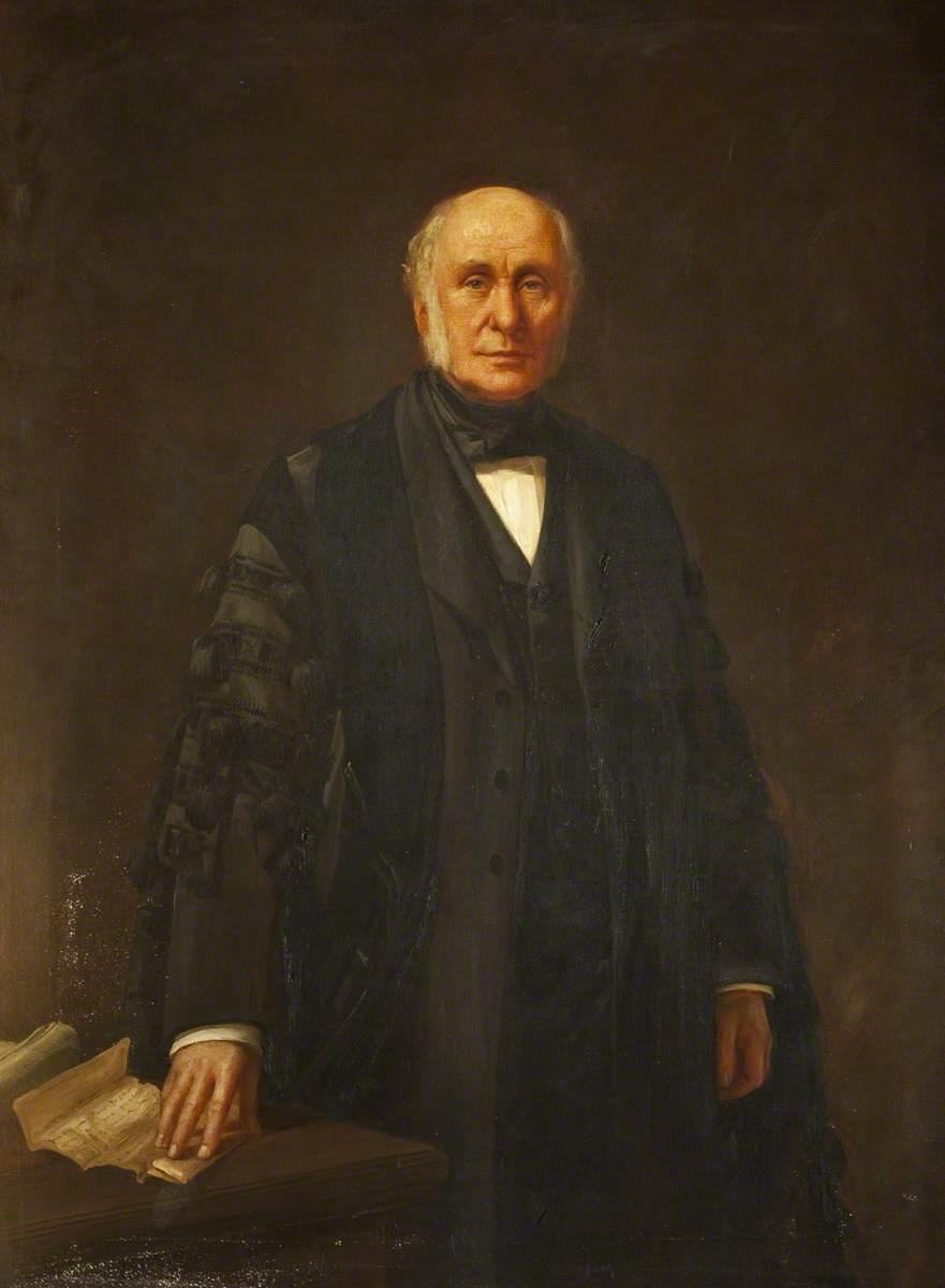 Thomas Swainson