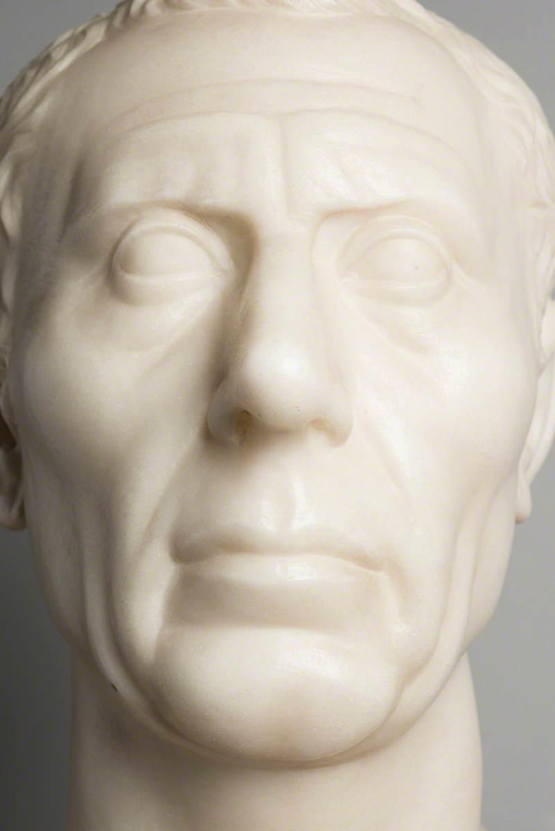 Julius Caesar (100 BC–44 BC)