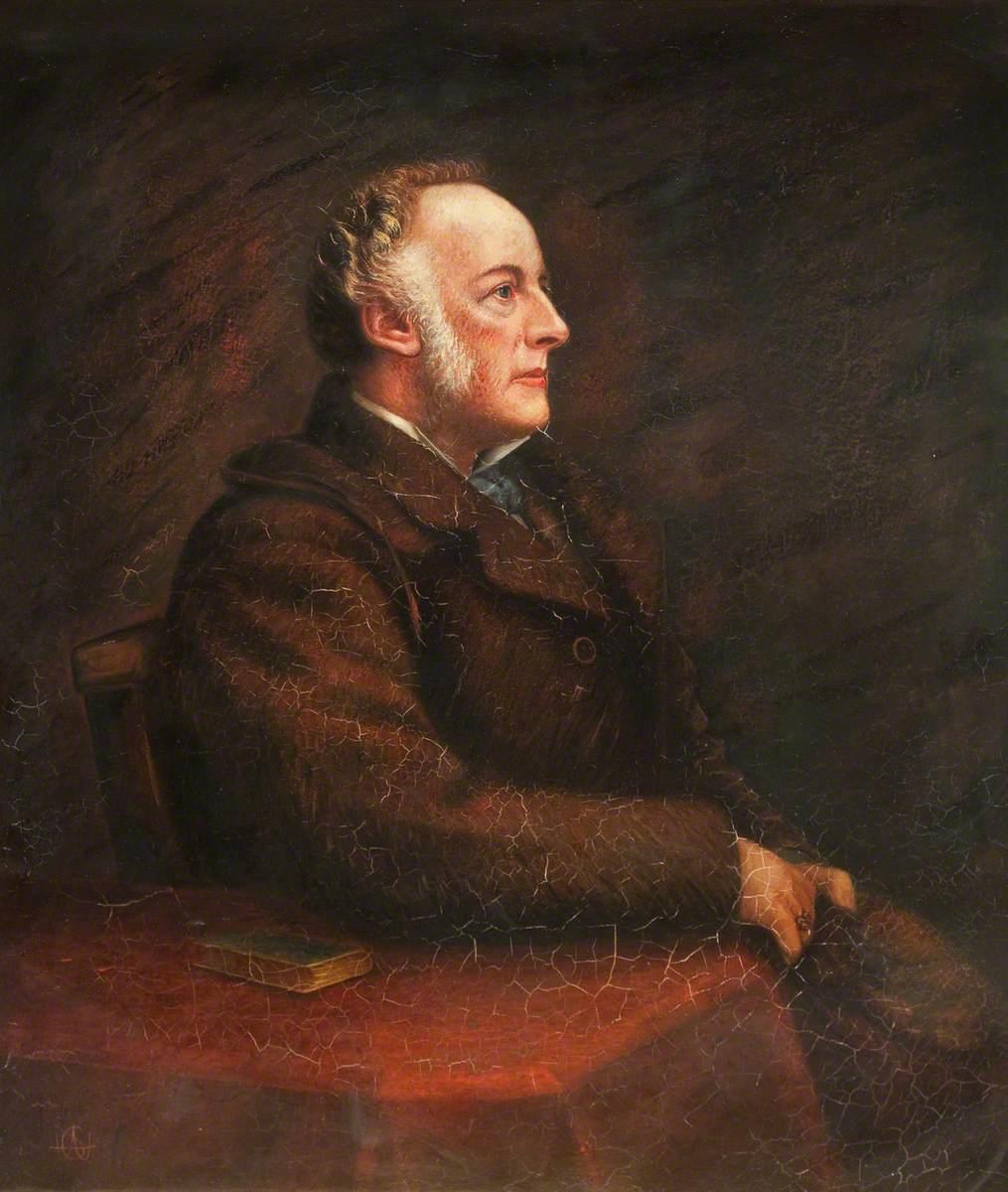 Sir John Everett Millais (1829–1896)