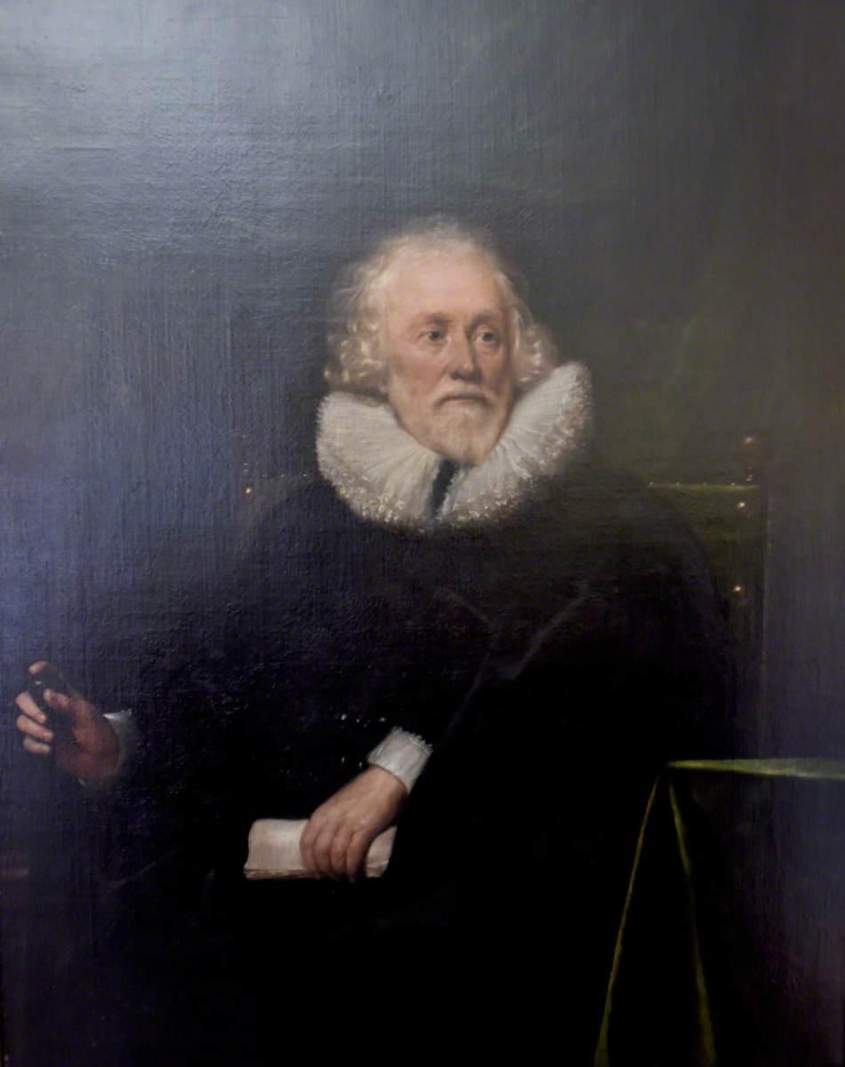 Martyn Johnson (1588–1650)