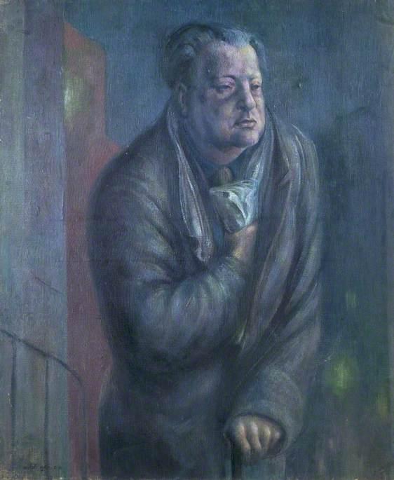 Constant Lambert (1905–1951)