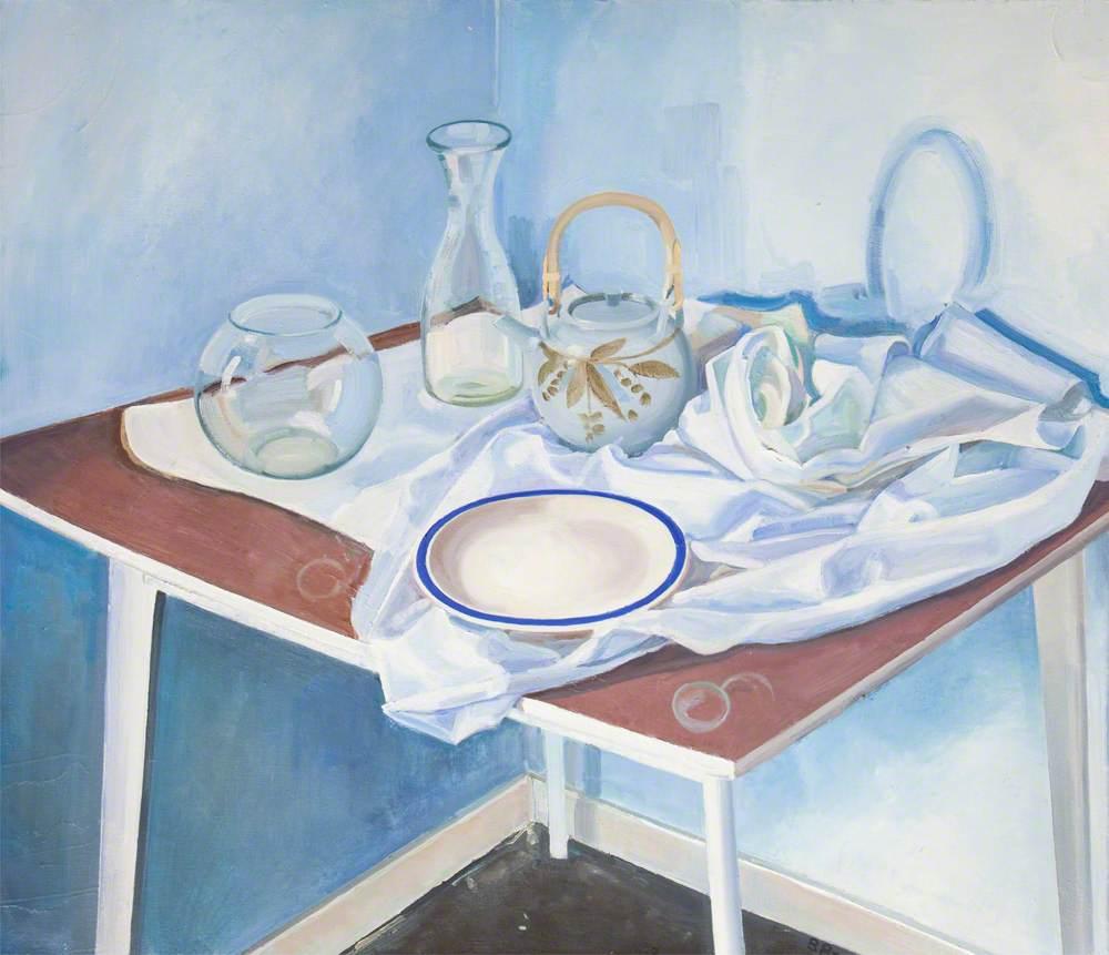 Still Life on a Table