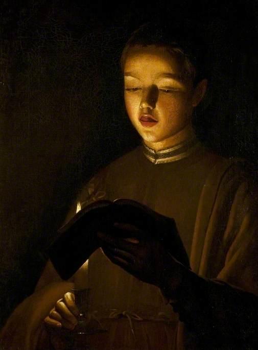 The Choirboy