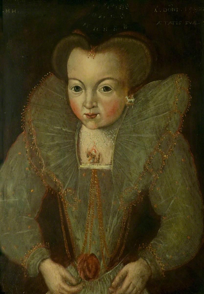 Mary Herrick