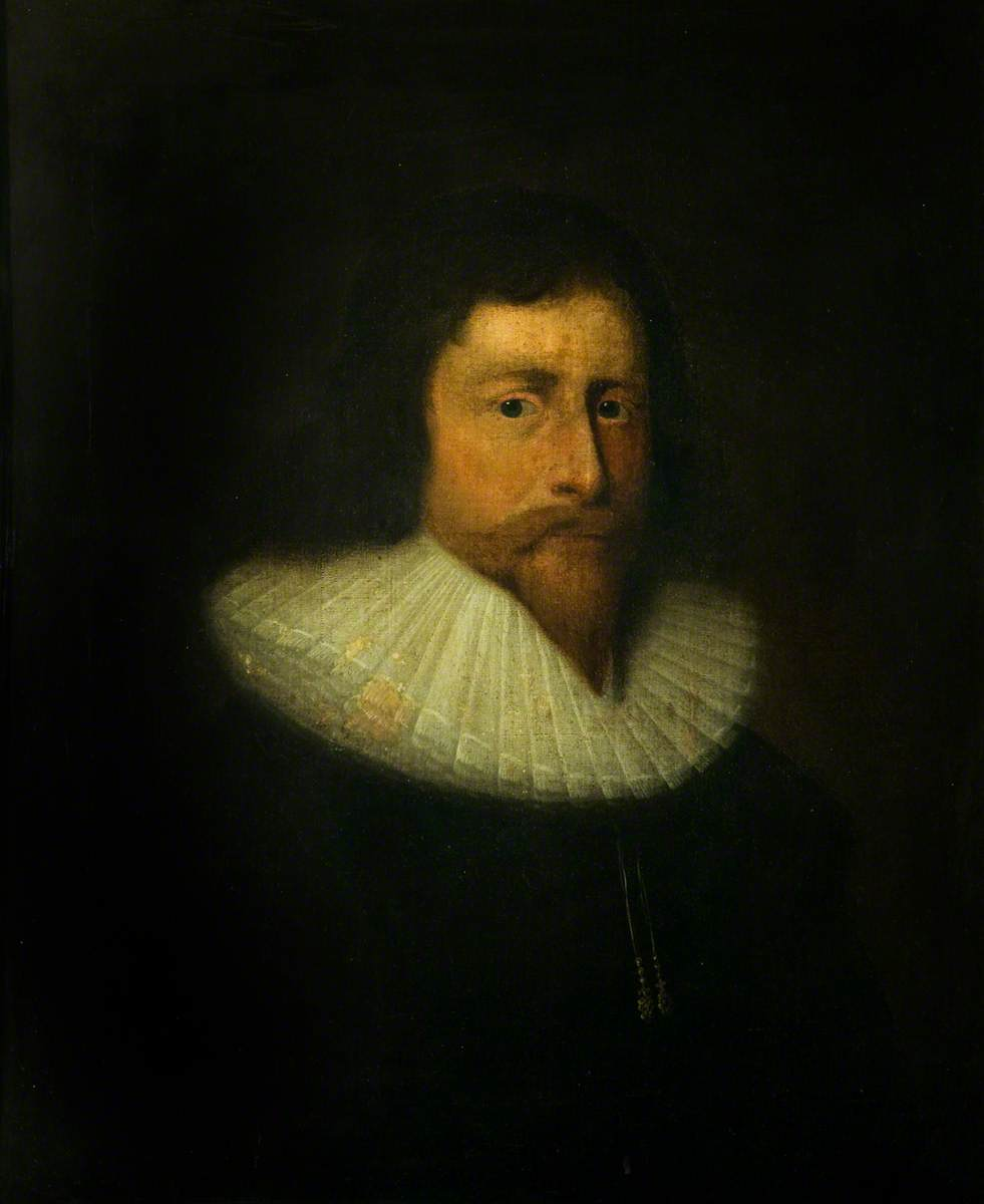 Sir William Herrick (1562–1653)