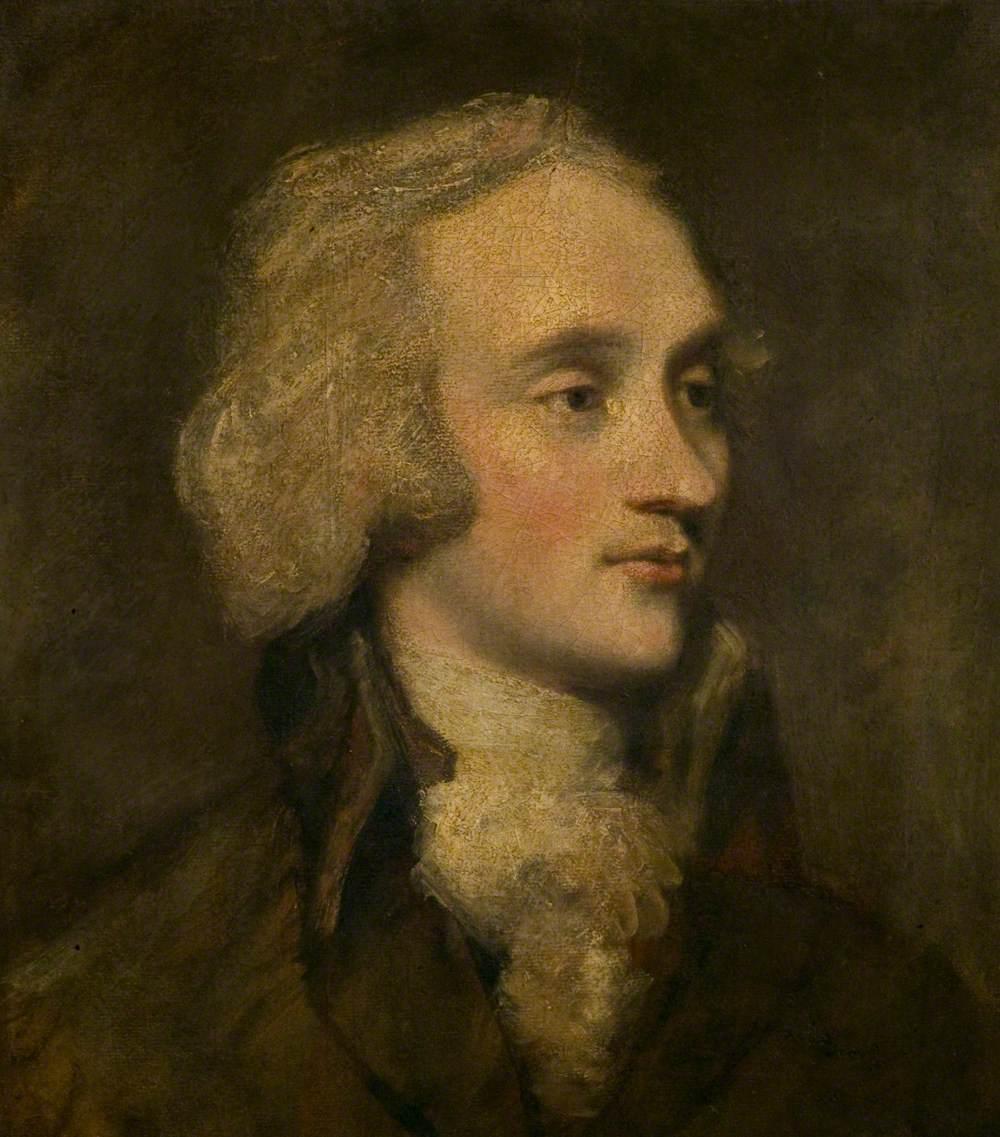 Wilson Gale-Braddyll (1756–1818), MP