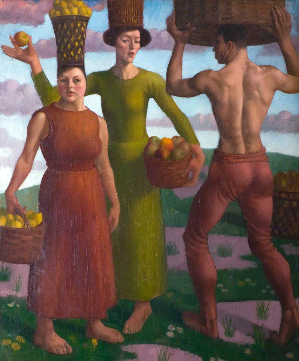 The Fruit Sorters