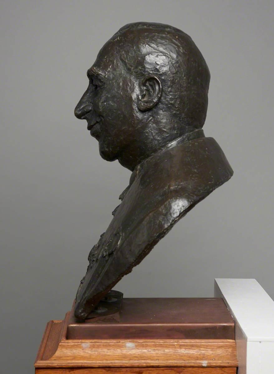 Alfred Thomas Eggington (b.1888)