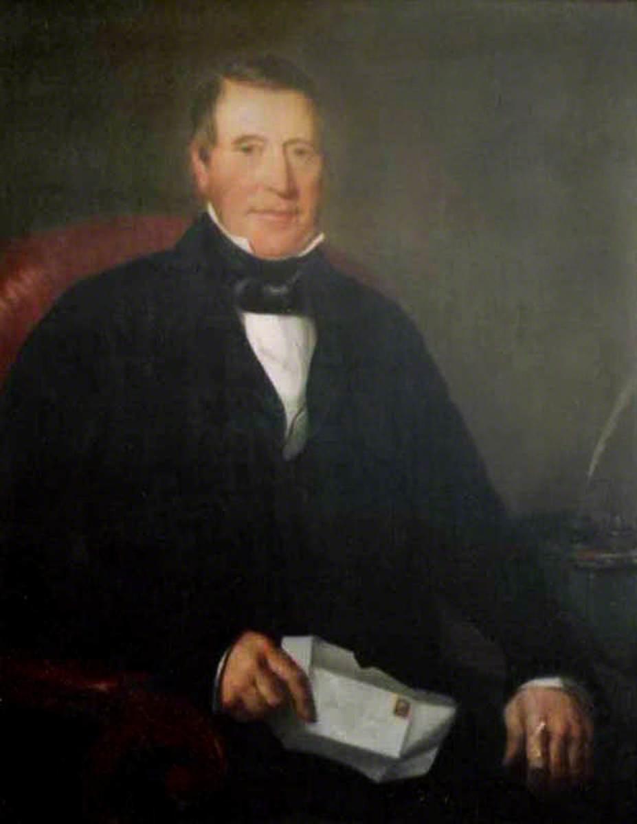 Nathaniel Hammond Batterham