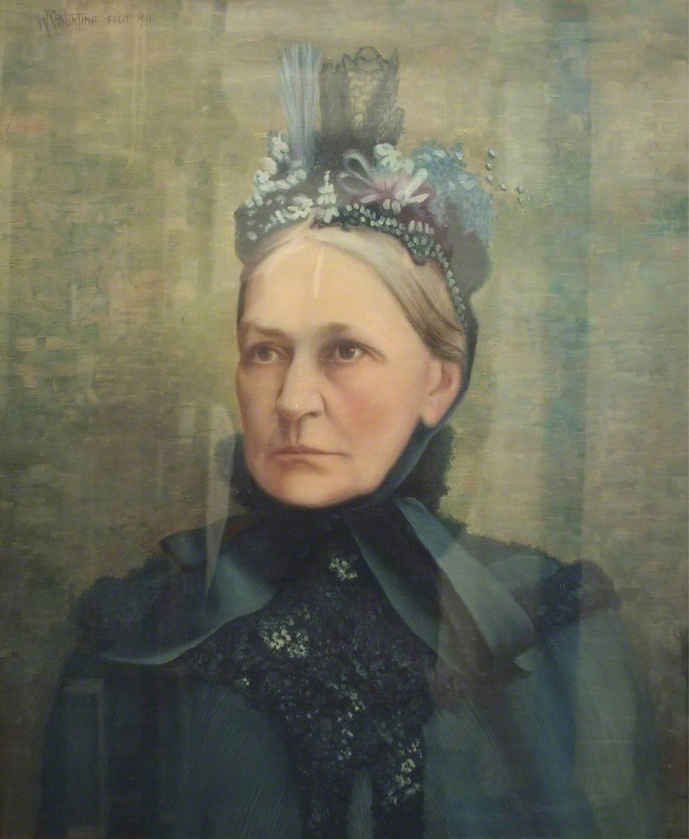 Mrs Jack Bell