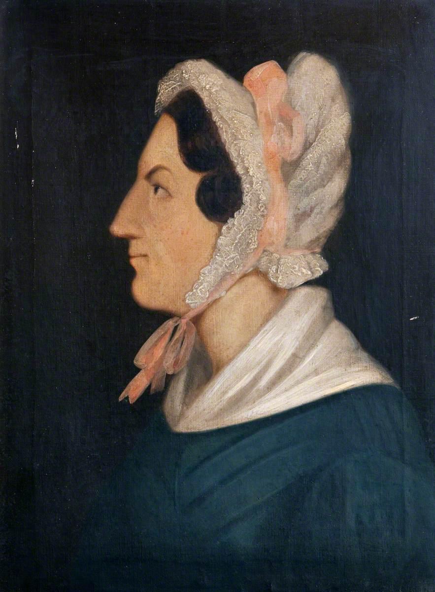 Mary Stead