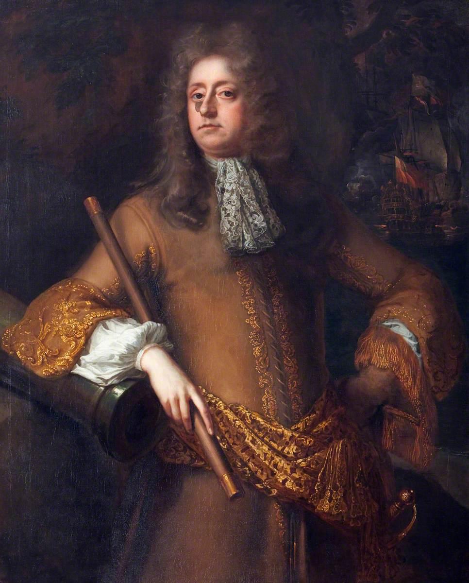 Arthur Herbert (c.1648–1716), 1st Earl of Torrington
