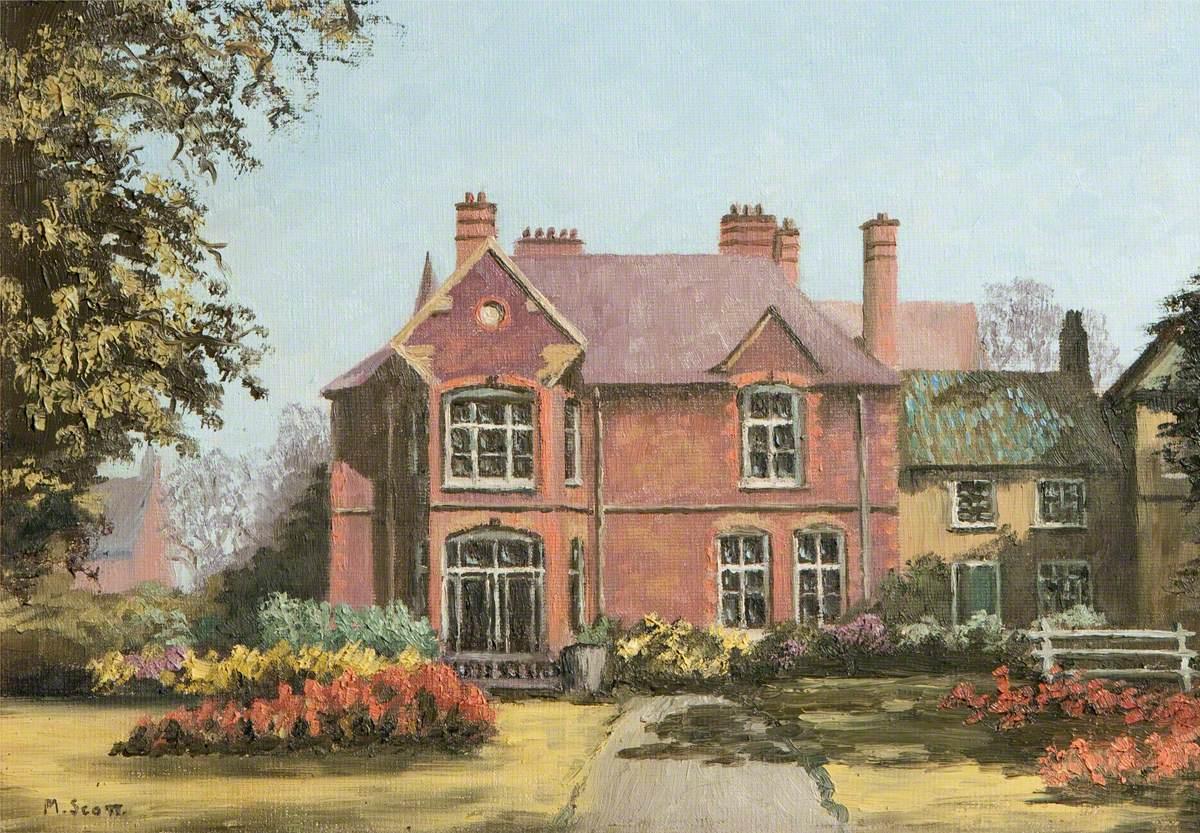 Scunthorpe Museum, Lincolnshire