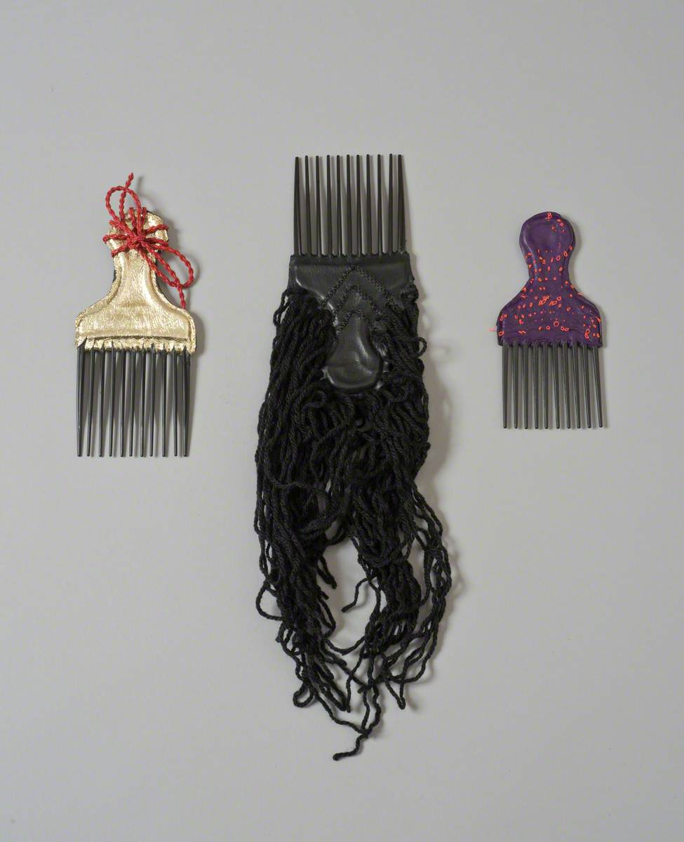 Afro Combs*
