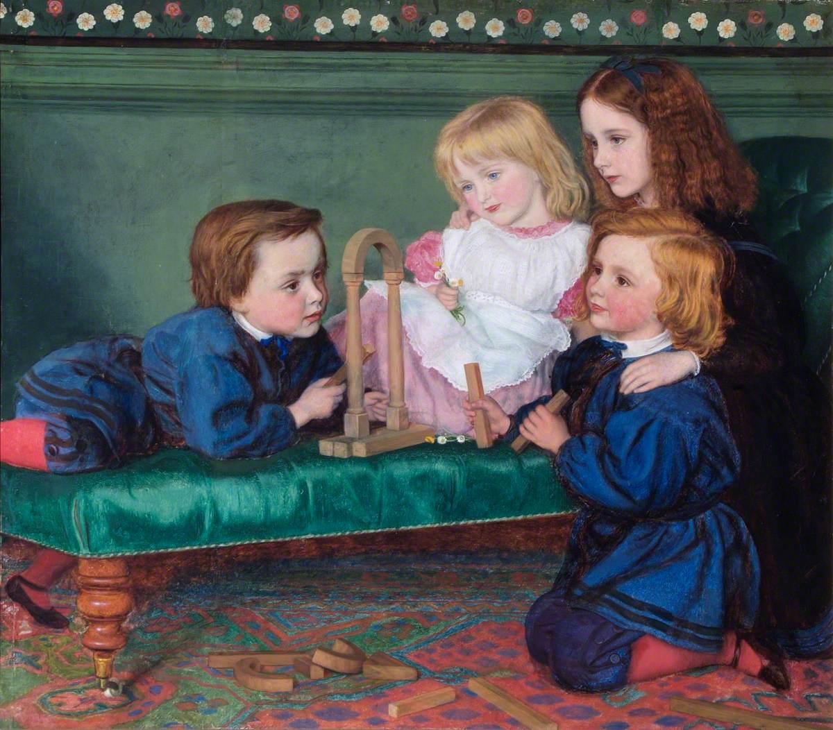 The Children of Birkbeck Hill