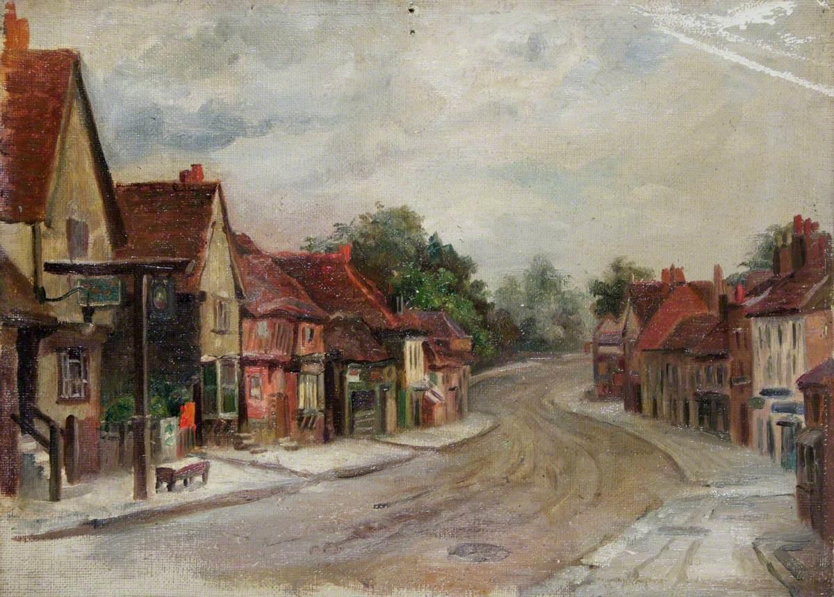 High Street, Edgware