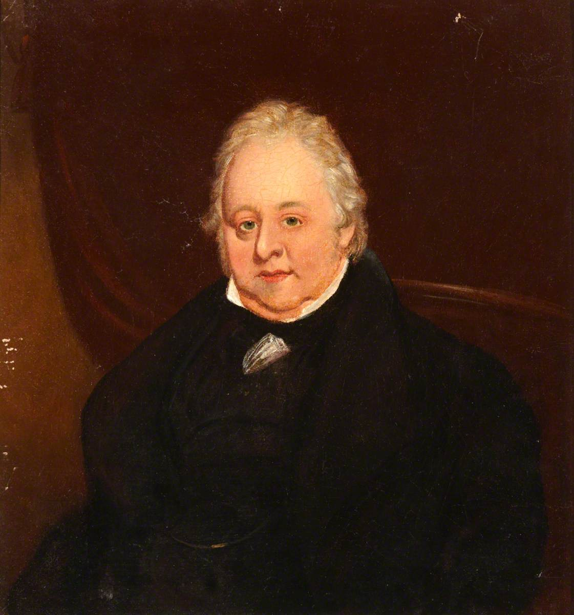 William Innell Clement (1775–1852)