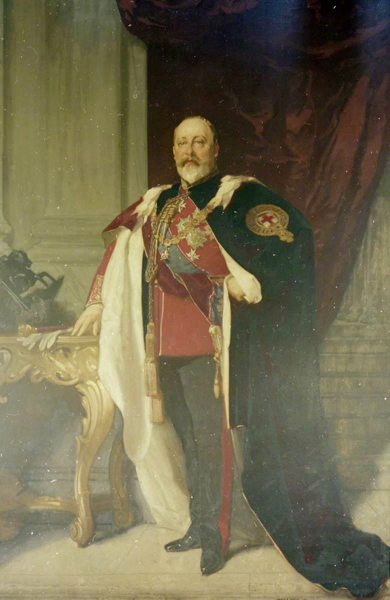 HM King Edward VII (1841–1910)