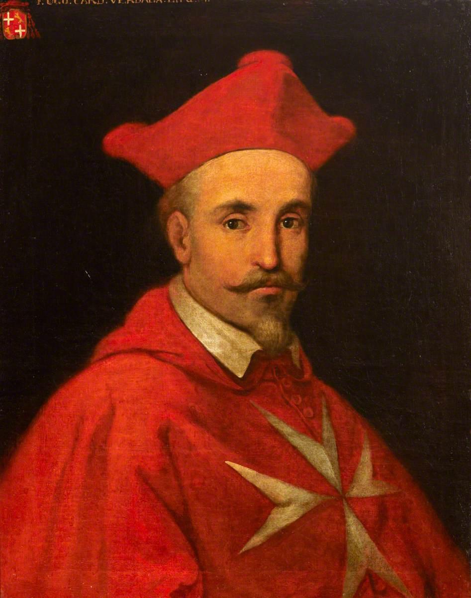 Hugues Loubenx de Verdalle (1531–1595)