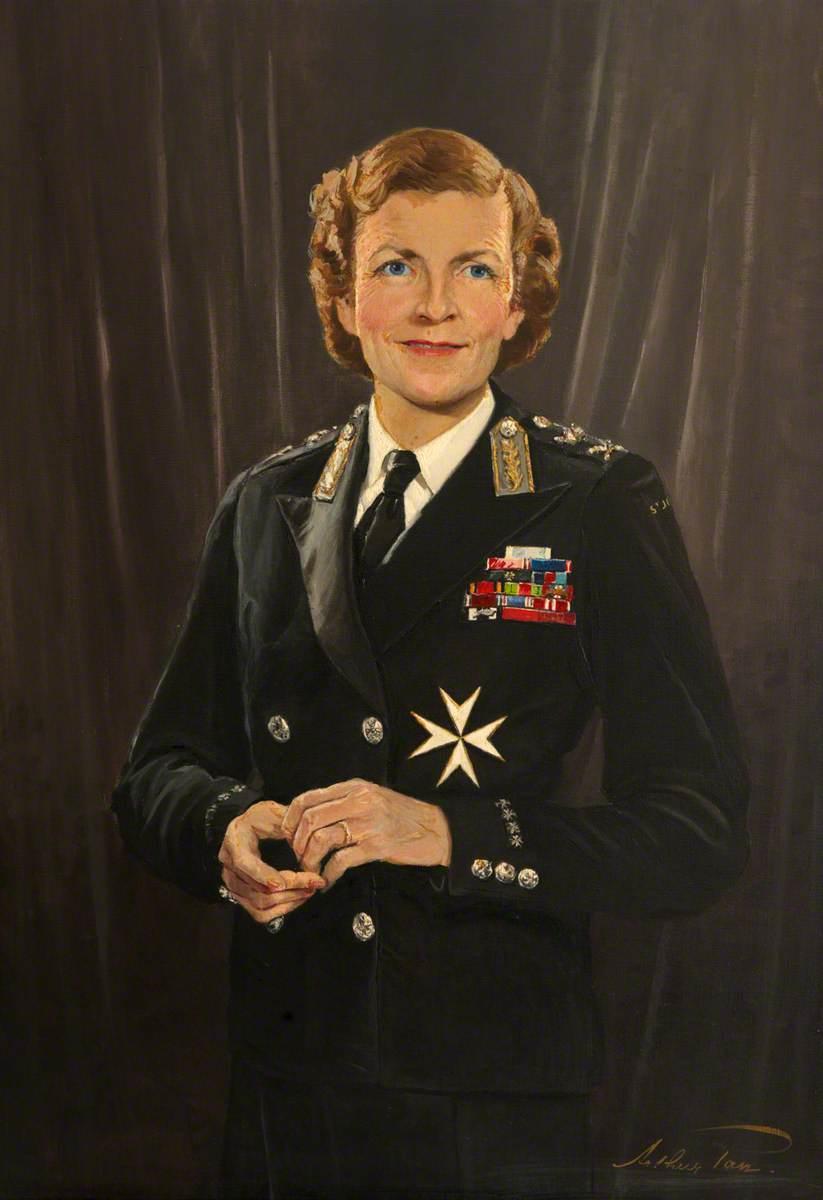 Lady Mountbatten (1901–1960)
