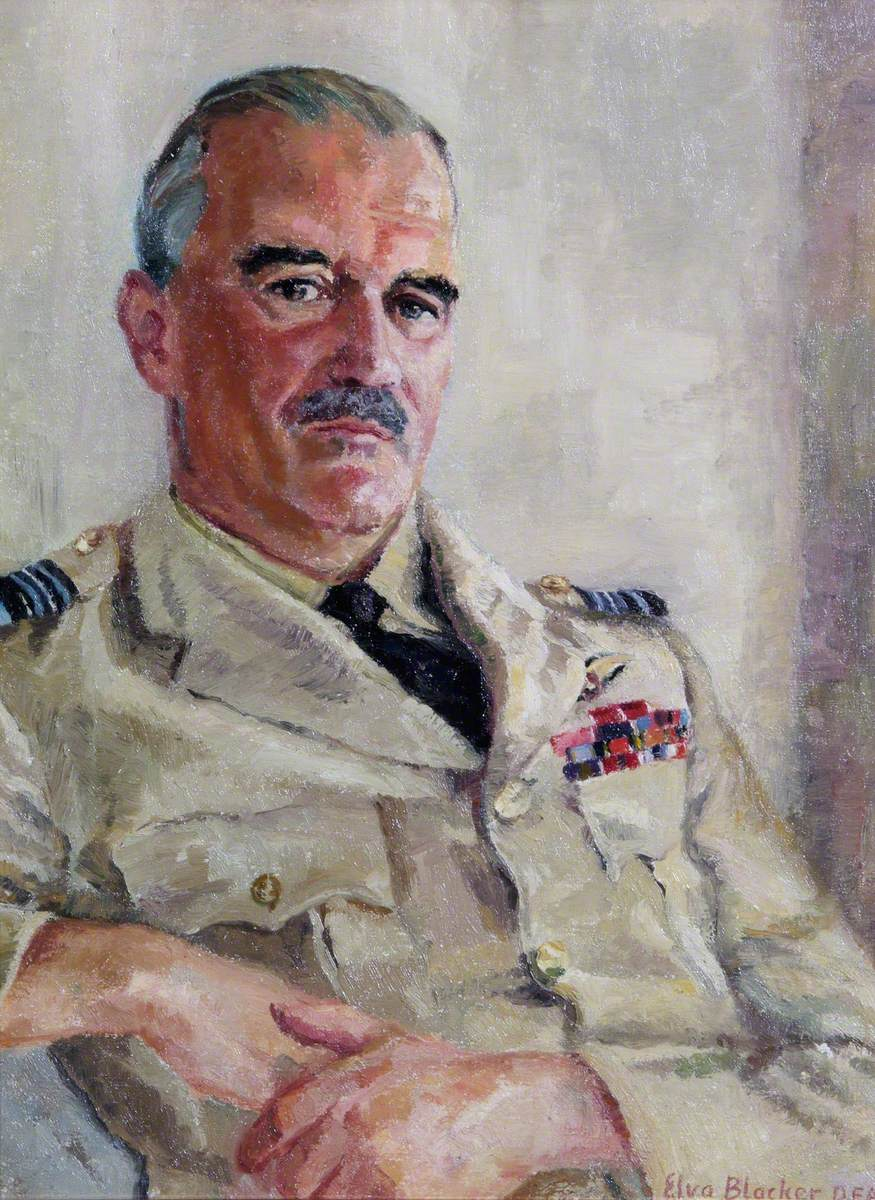 Air Chief Marshal the Earl of Bandon (1904–1979)