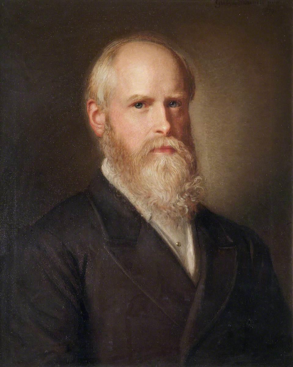 Clement Mansfield Ingleby (1823–1886)