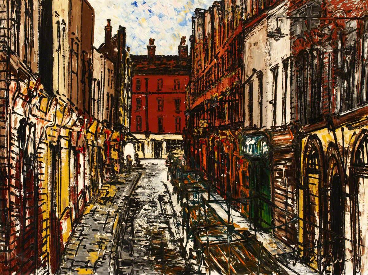 Hessel Street