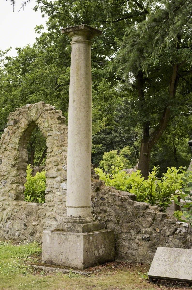 Caroline's Column