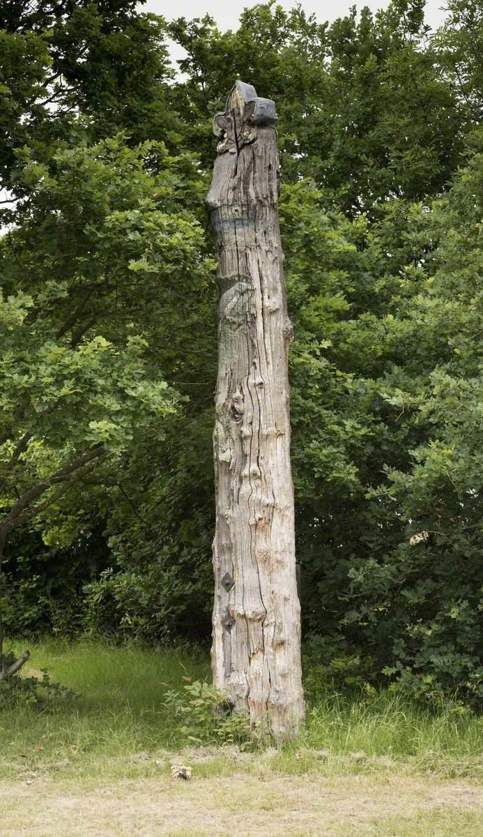 Totem Pole*
