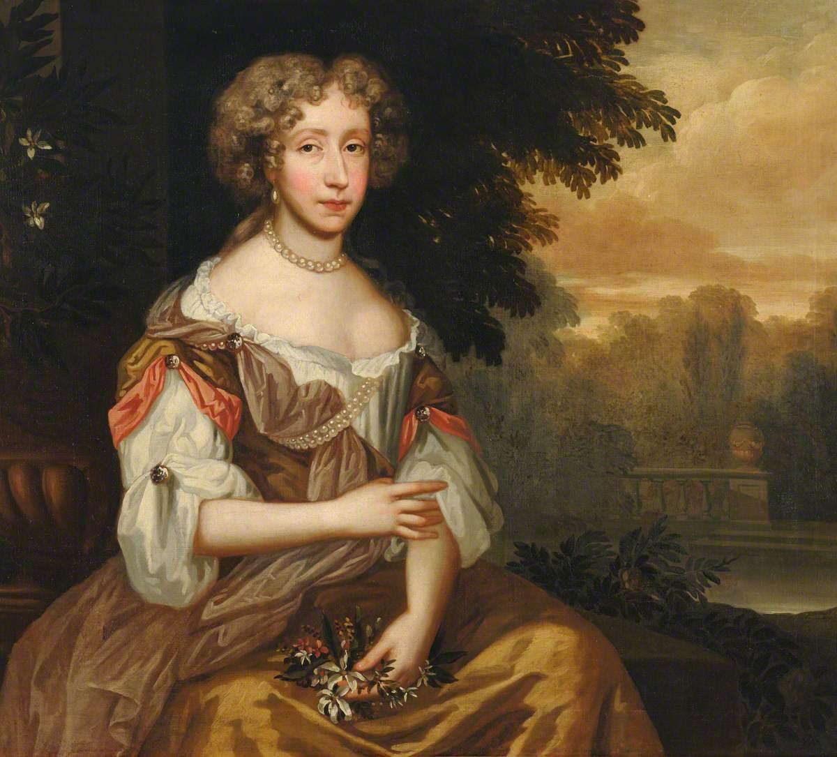 Barbara, Lady Henley