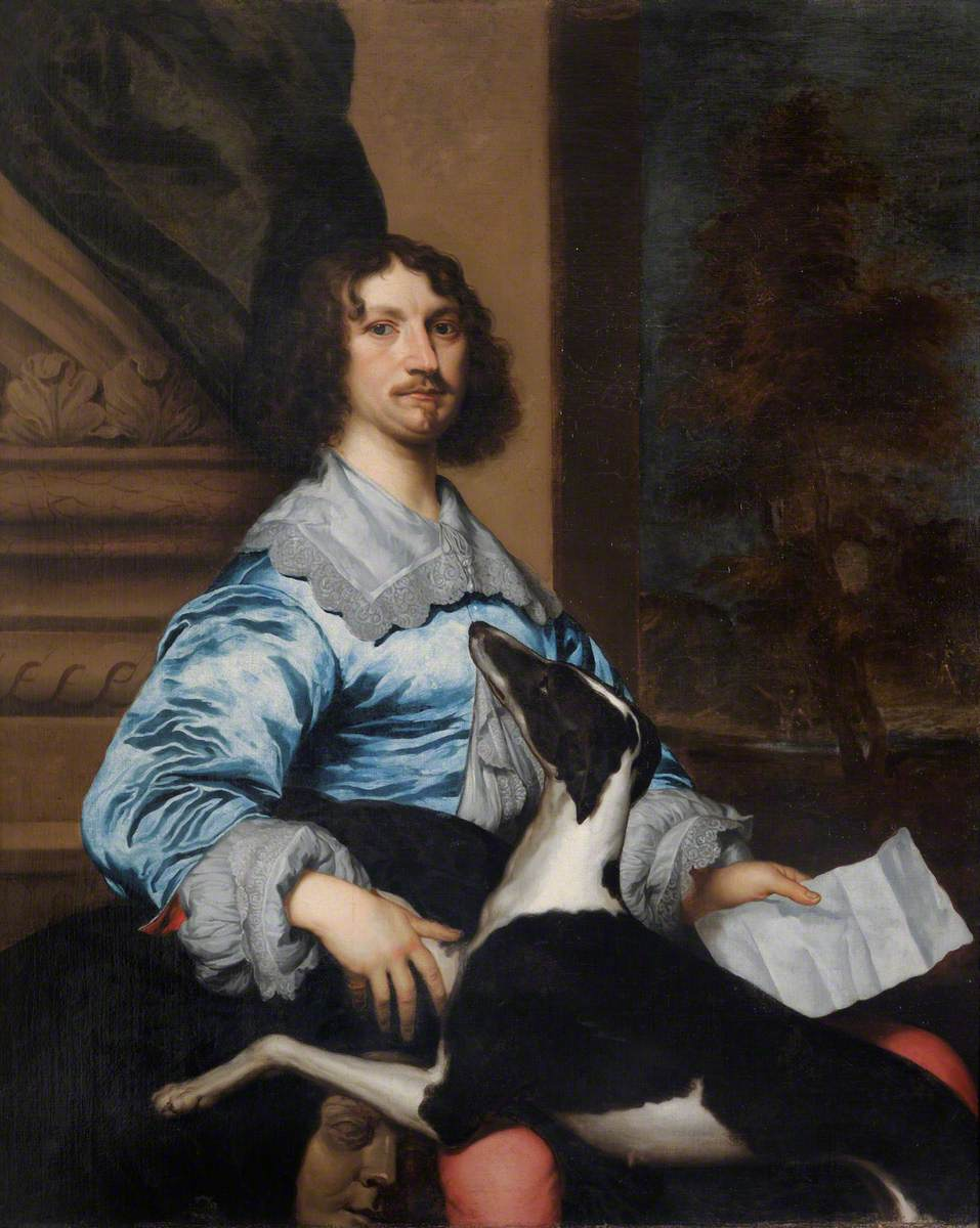 Sir Richard Fanshawe (1608–1666), 1st Bt