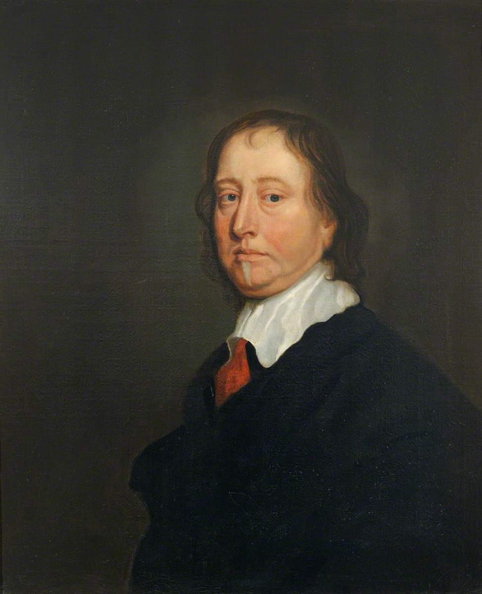 Thomas Fanshawe (1596–1665), 1st Viscount Fanshawe of Dromore