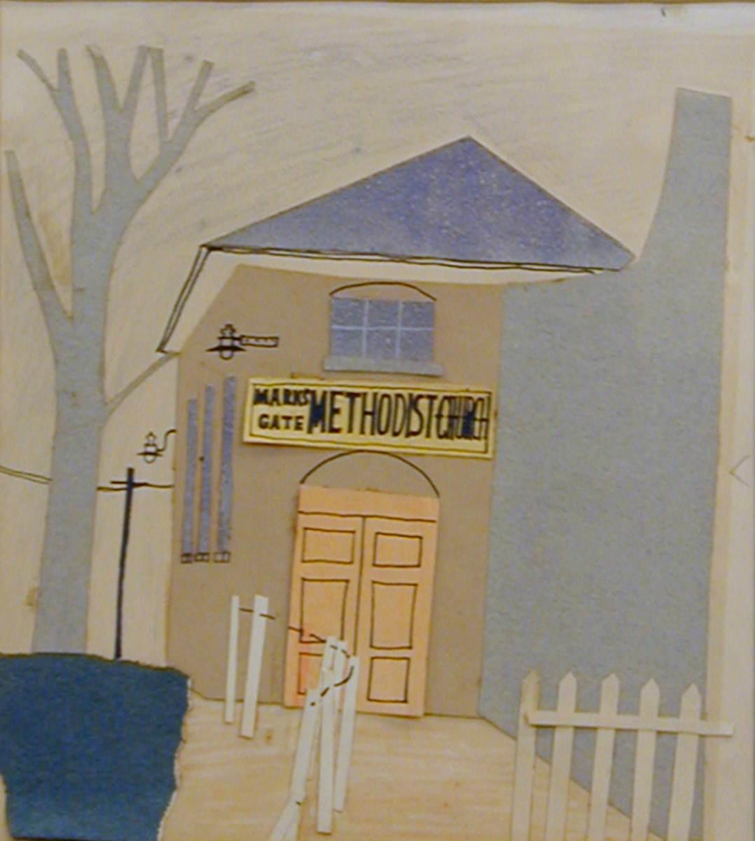 Marks Gate Methodist Church