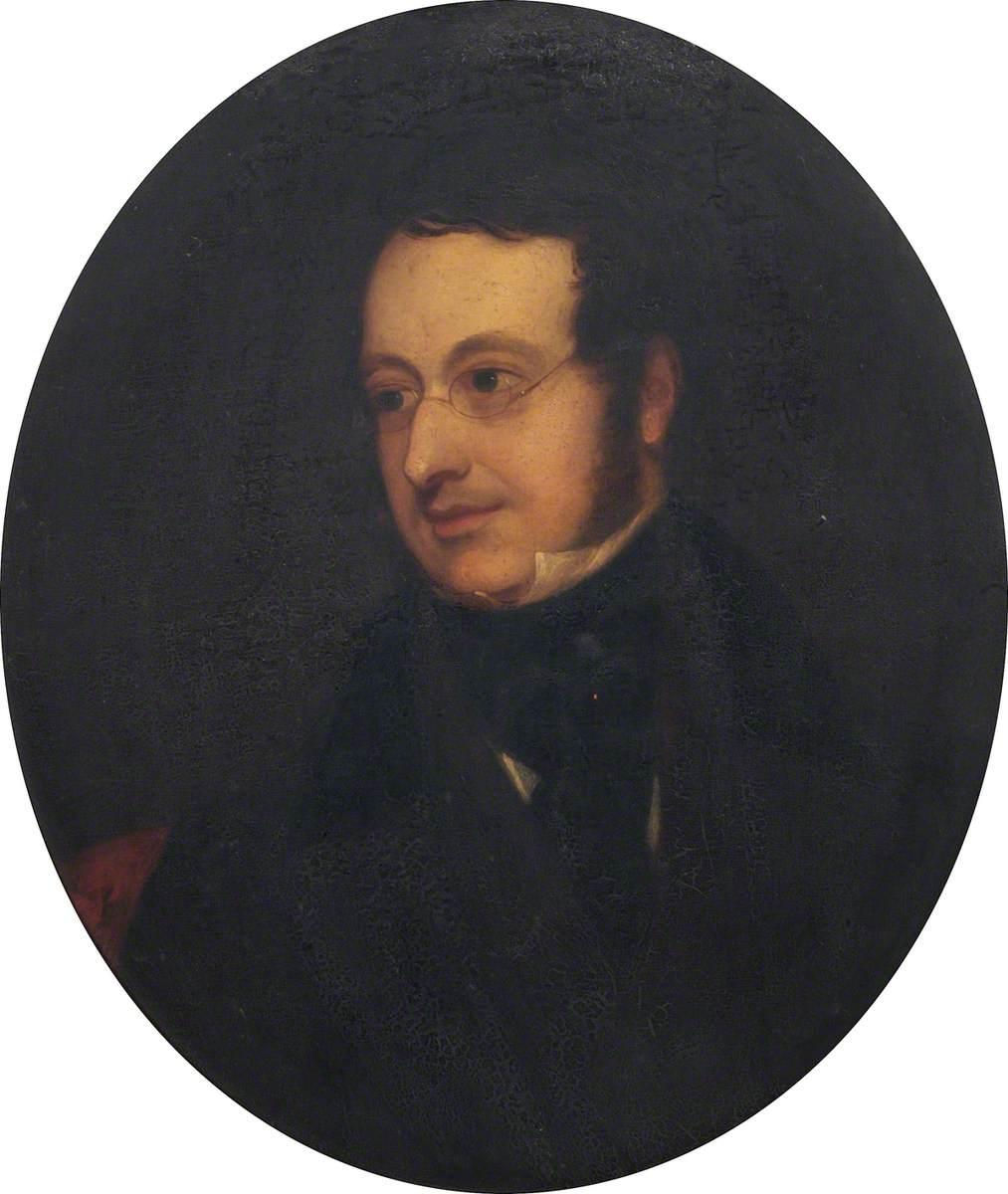 Edward Mackmurdo