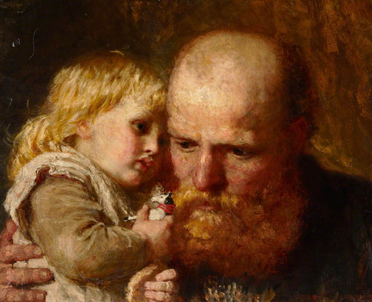 Father and Child*