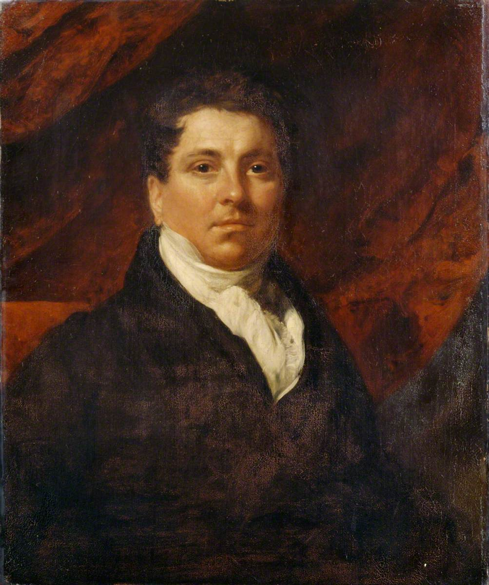 George Bartley (c.1782–1858)