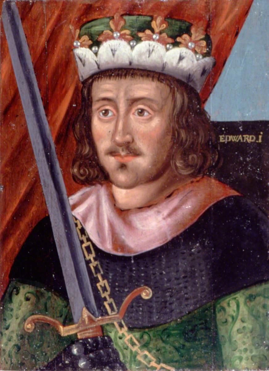 Edward I (1239–1307)