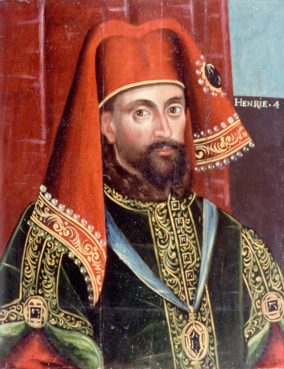 Henry IV (1367–1413)