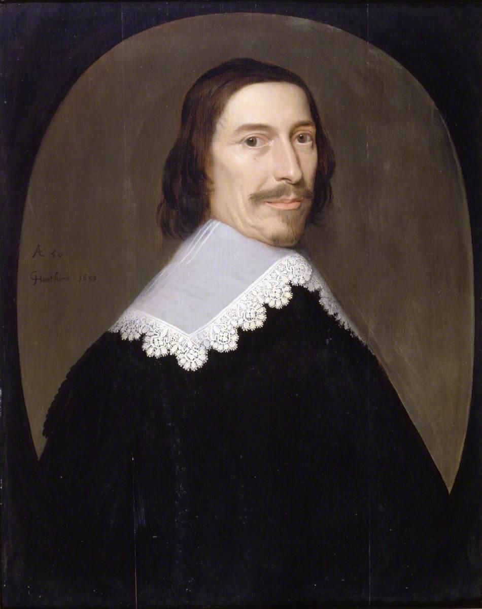 Jacob de Witt (1589–1674)