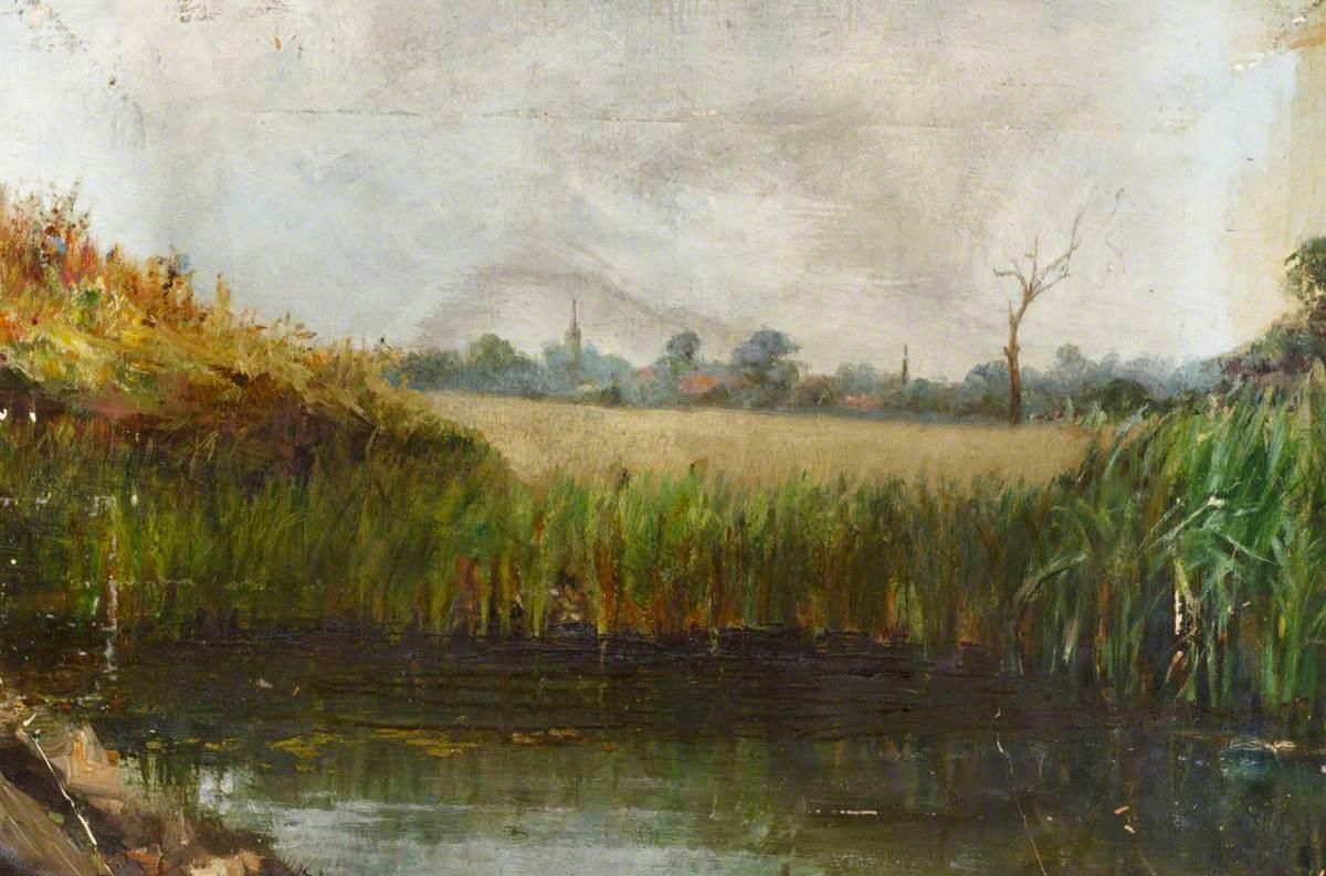 Old Brick Field, Kidbrooke