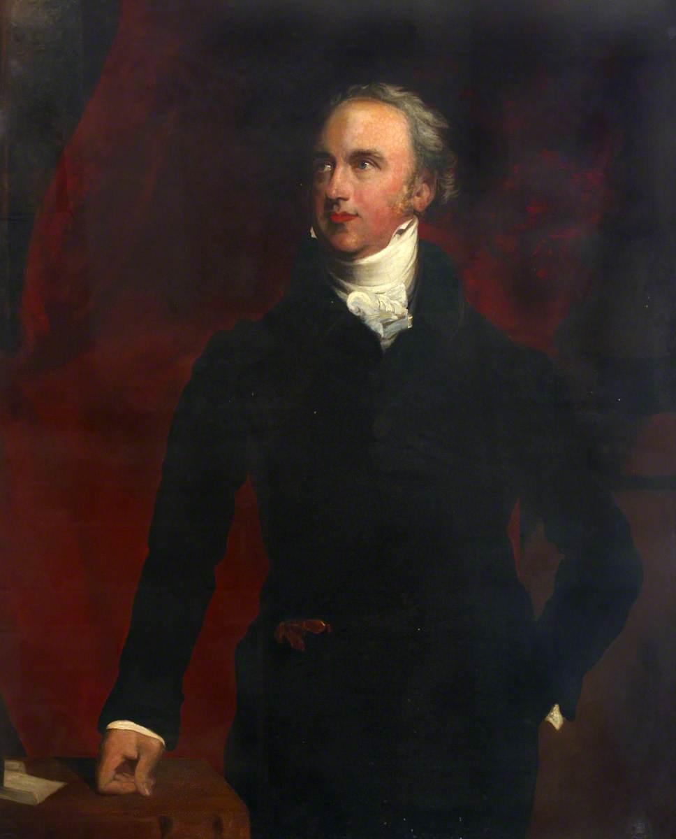 Sir Astley Cooper