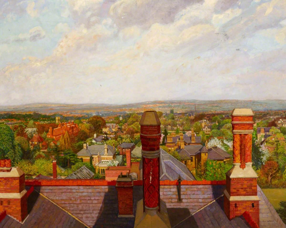 View of Sydenham