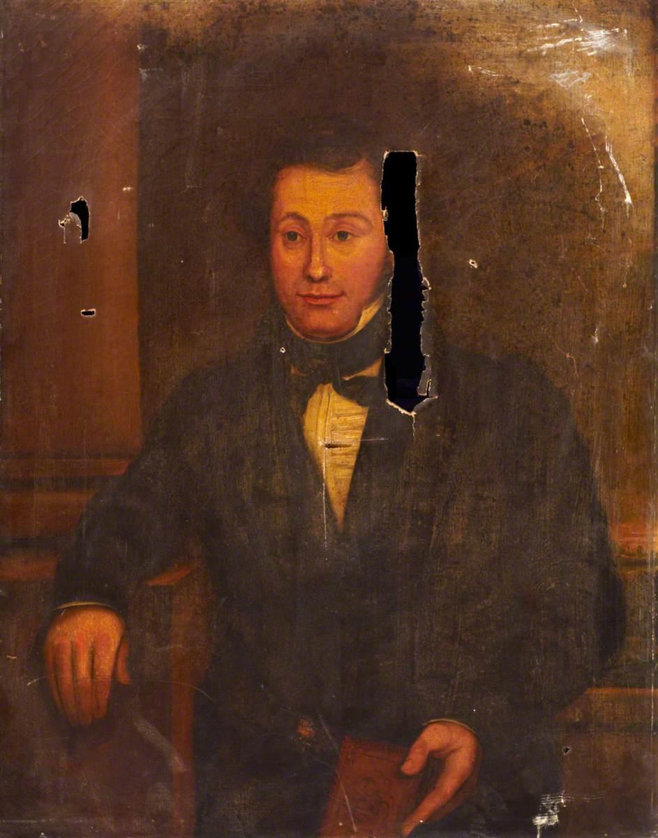 Charles Belbin of Sydenham, Plumber