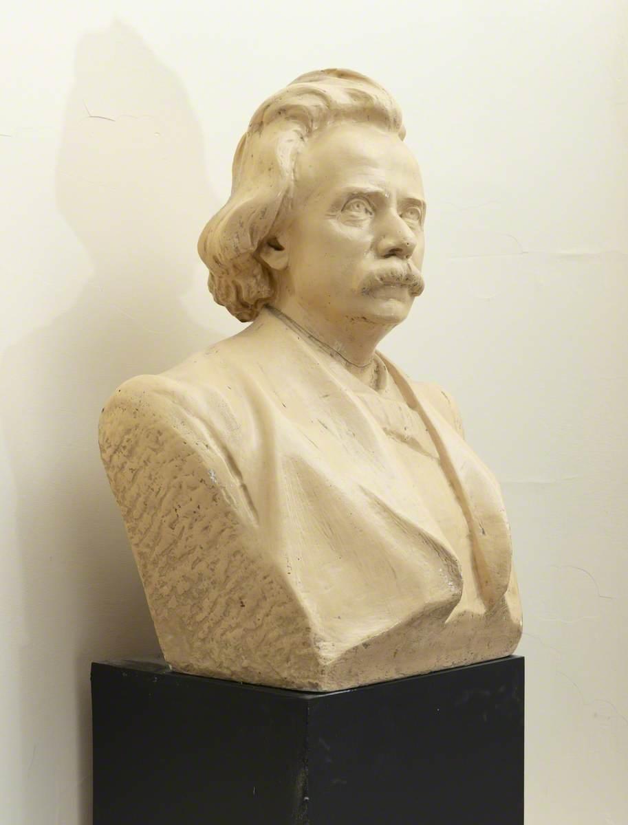 Edvard Grieg (1843–1907)
