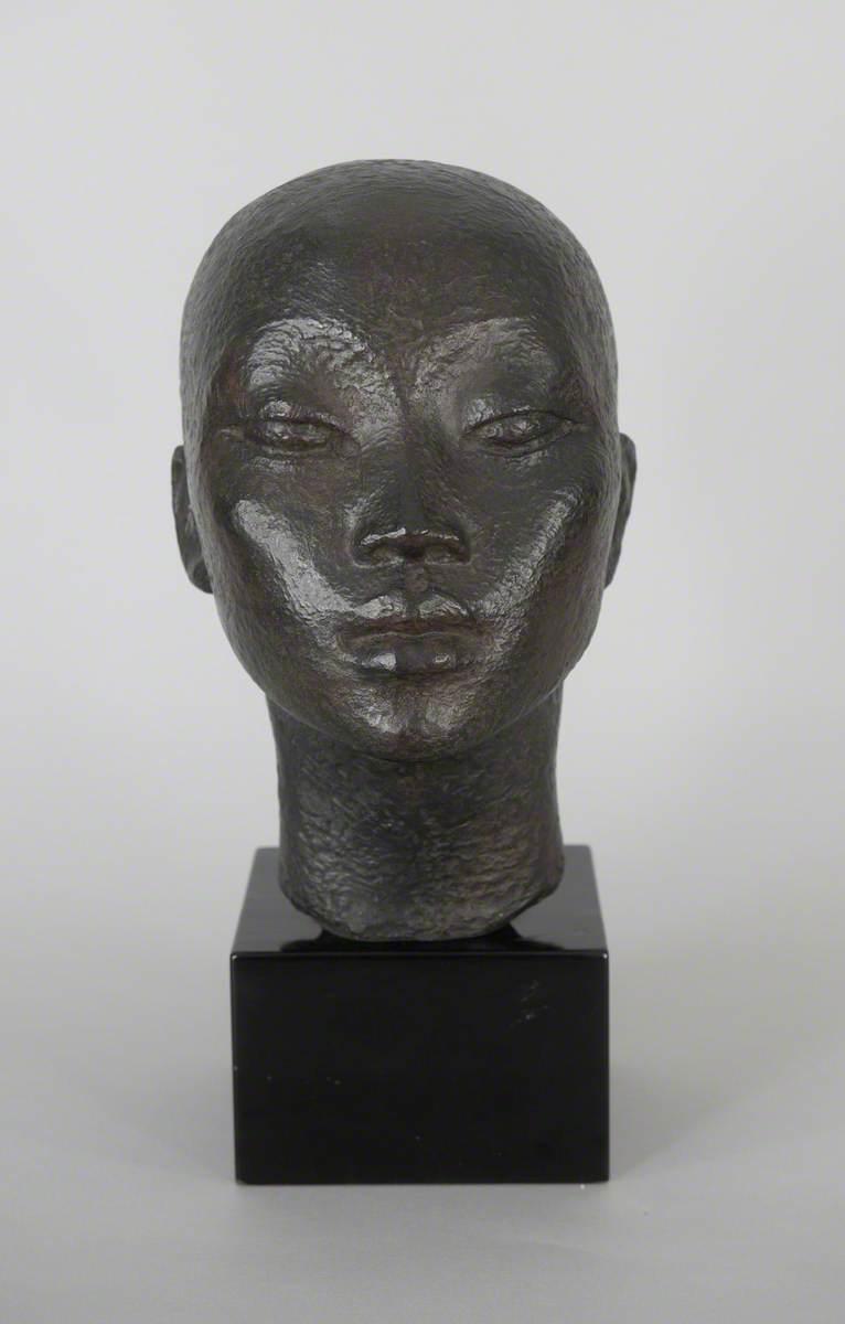 Malay Head