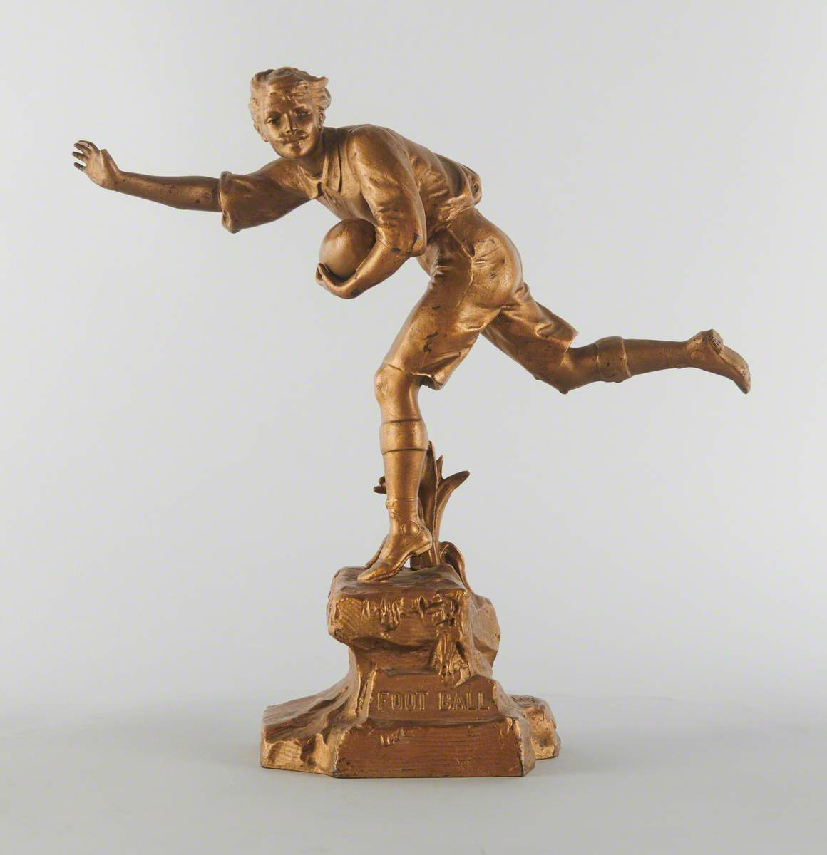 Football (Arm Out)