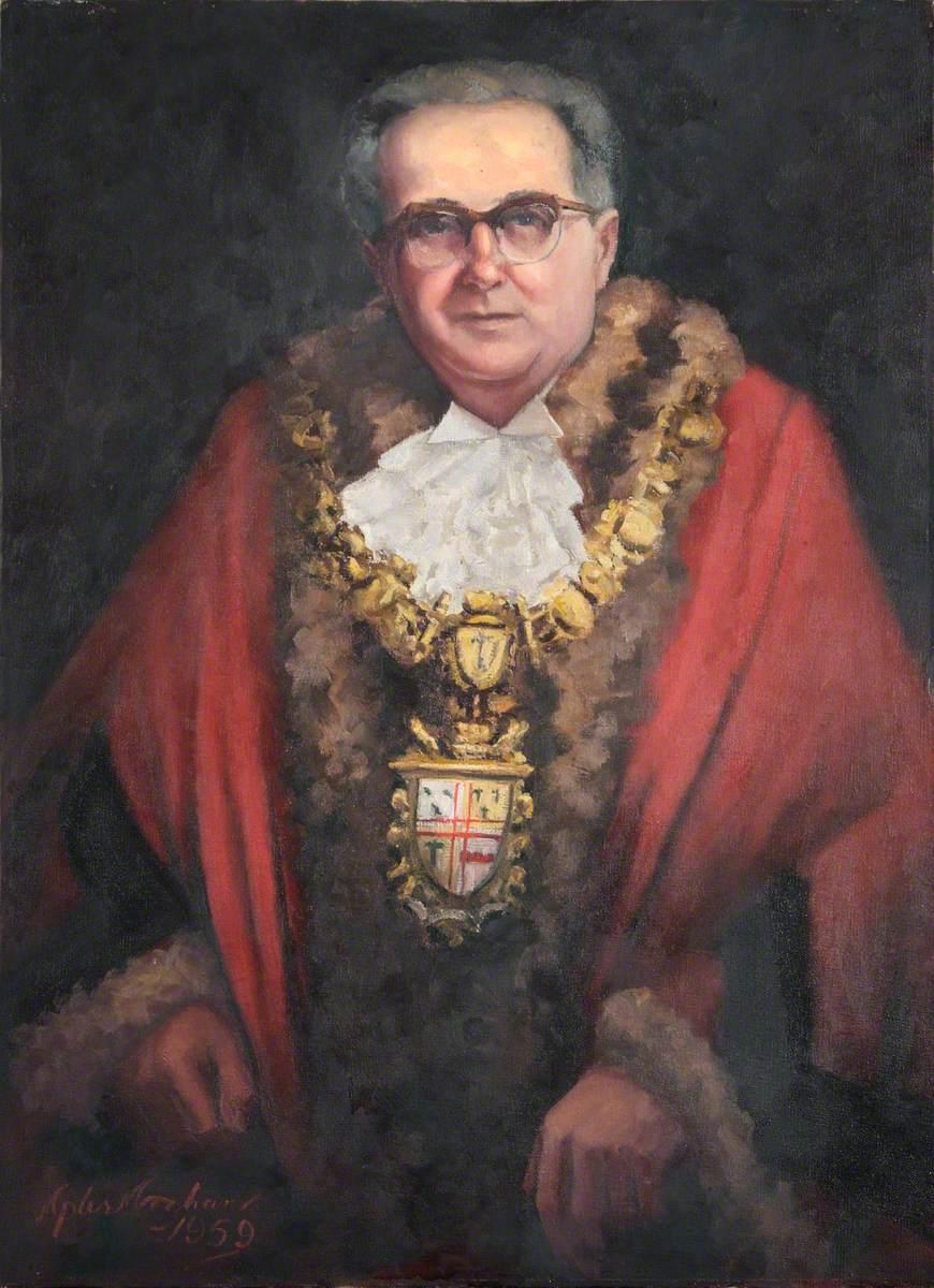 Mayor Lock Kendell