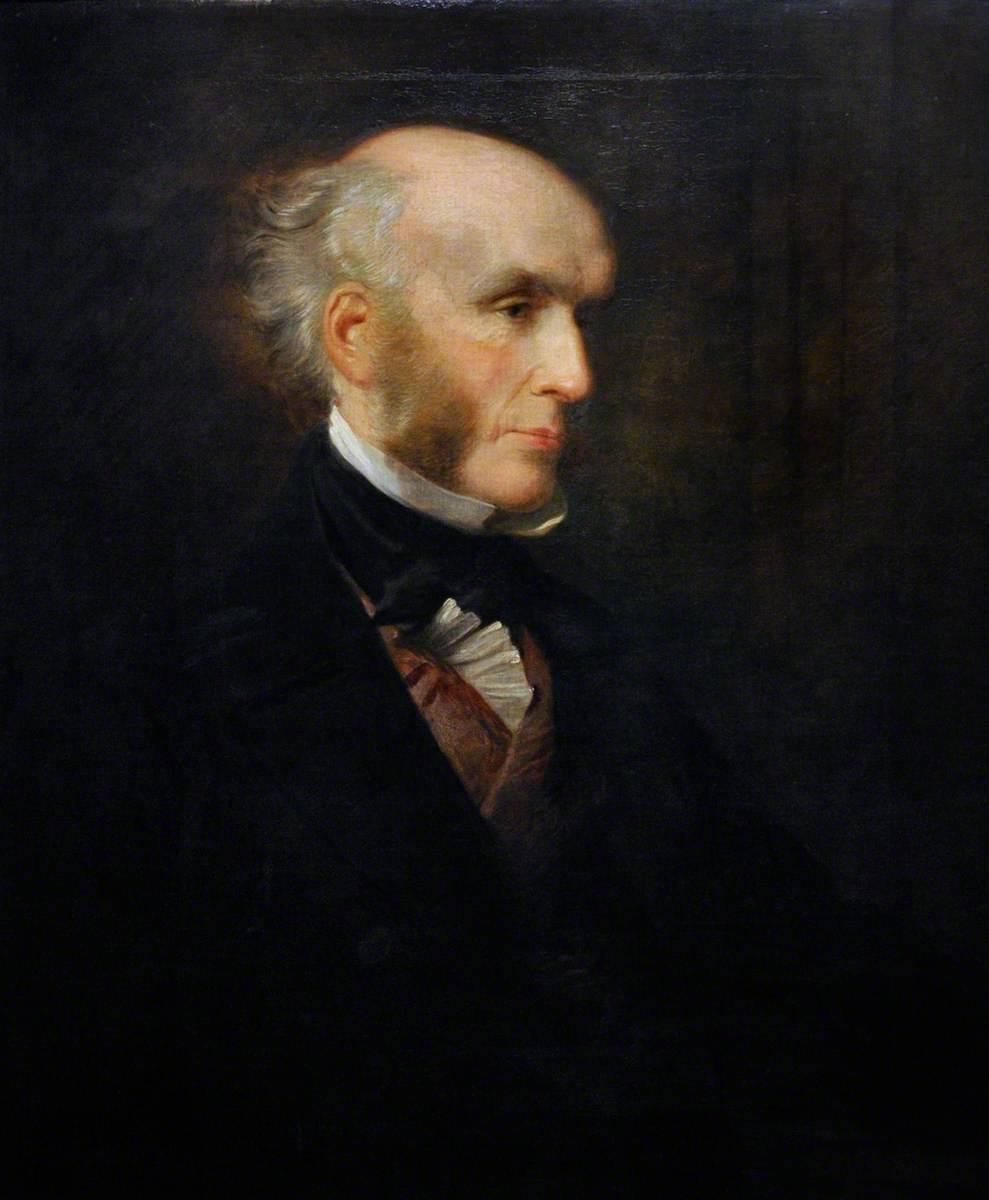 The Right Honourable Sir Harry Verney of Steeple Claydon (1801–1894), Bt, MP, DL, Captain First Grenadier Guards