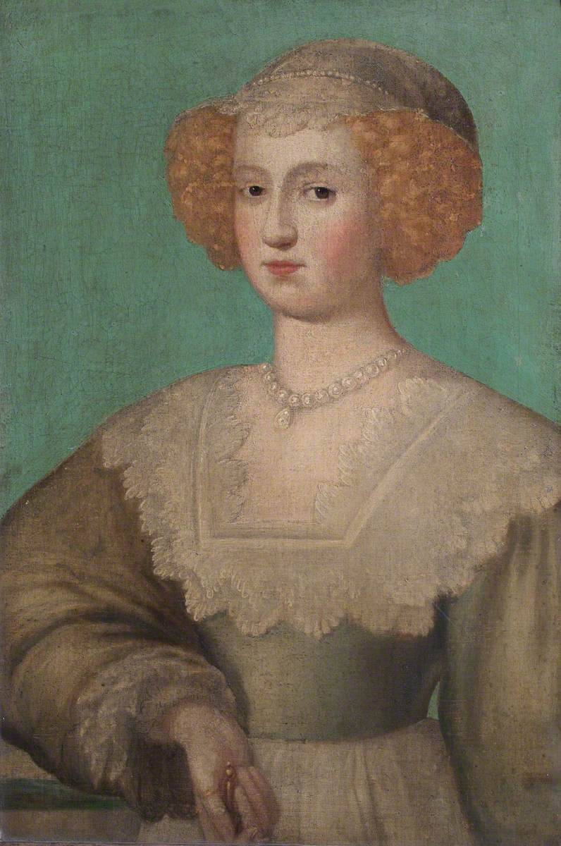Penelope Rich (1563–1607), Countess of Devonshire